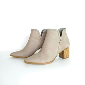 Sole Society booties